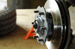 brake-inspections