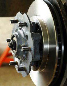 Rotors, Fluids