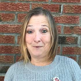 Gail Charlebois- Customer Service