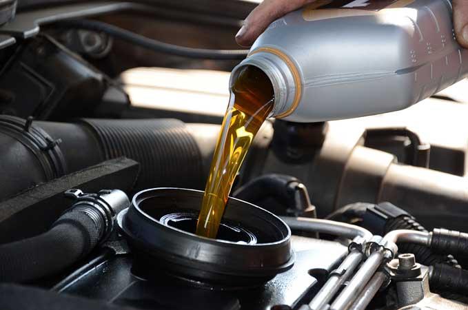 Regular Oil Change Services