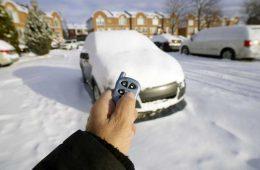 REmote Car Starter Insallation