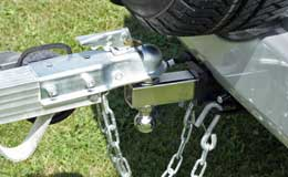 Trailer Hitches, Wiring and Accessories